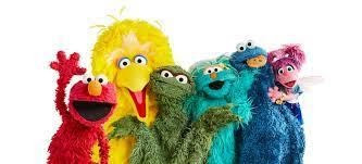 Sesame Street:  A revolutionary fifty years strong
