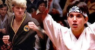 Karate Kid Continues in Cobra Kai: Review