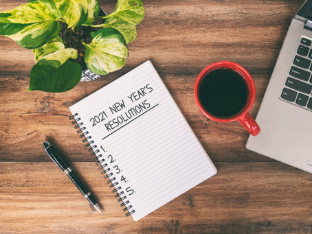 The Truth about New Year's Resolutions