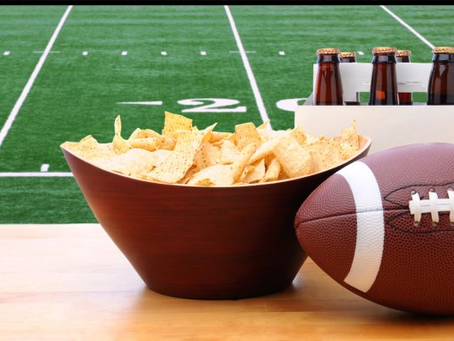 The Super Bowl from a Foreigner's Perspective