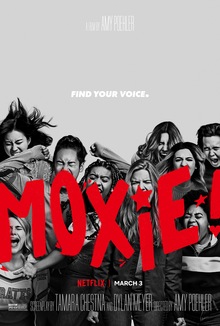 Moxie: A Mixed Review