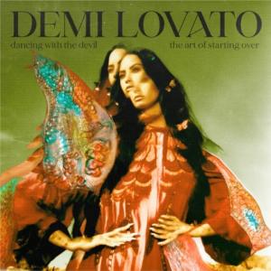 Dancing with the Devil... the Art of Demi Lovato's Rebirth