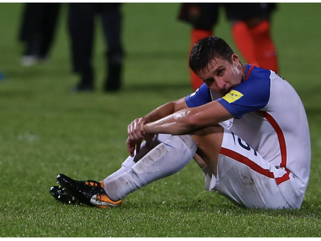 United States Men's National Team:Will the team qualify for The FIFA World Cup