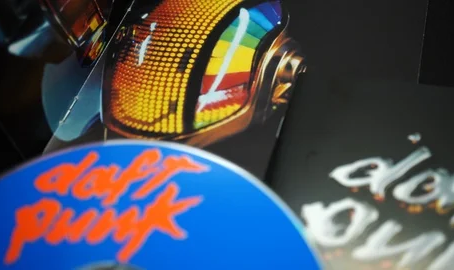 What Daft Punk's Breakup Tells Us About Longevity