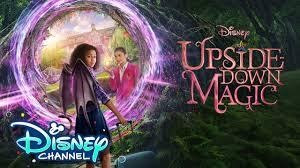 Upside Down Magic Review
