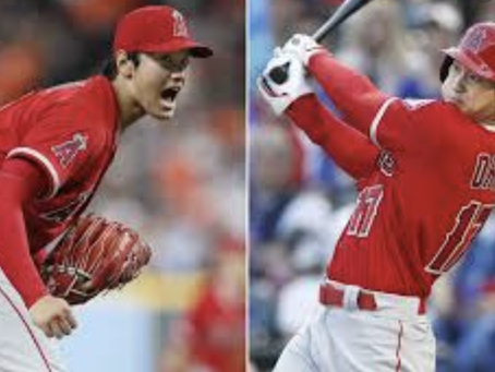 Has the 2-way experiment failed on both ends?How should Ohtani and the Angels continue forward?