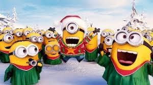 Minions Holiday Special Review