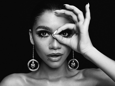 Icons Representing Icons: Zendaya's Tribute to Supermodel Donyale Luna