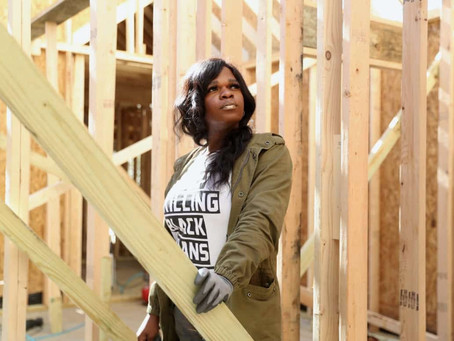 Activist Kayla Gore is Fighting Against Insecure Housing for Transgender Women of Color in Memphis