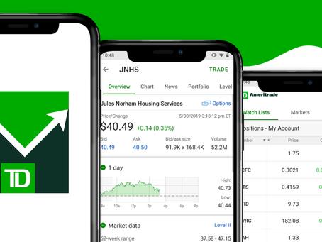 Best Trading Apps For Beginners