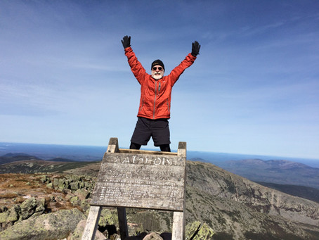 Appalachian Trail Magic: Beauty, Wonder, Kindness and Friendship on America's Most Beloved Footpath