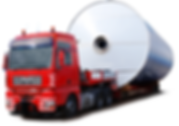 перевозка негабаритных грузов, автомобильные перевозки негабаритных грузов,  перевозки негабаритных грузов автомобильным транспортом
