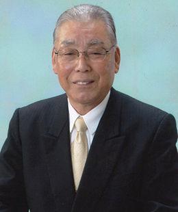 代表取締役社長 山本 宗雄