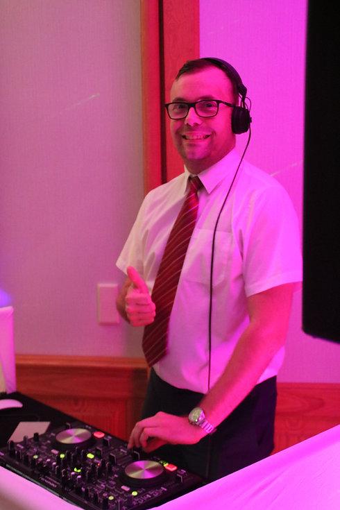 Royal DJ