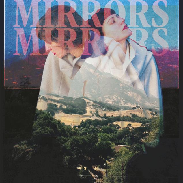 Alternate Mirrors Poster