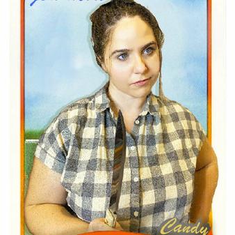Gem Mint Promotional Trading Card