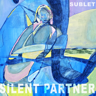 Silent Partner Record Cover