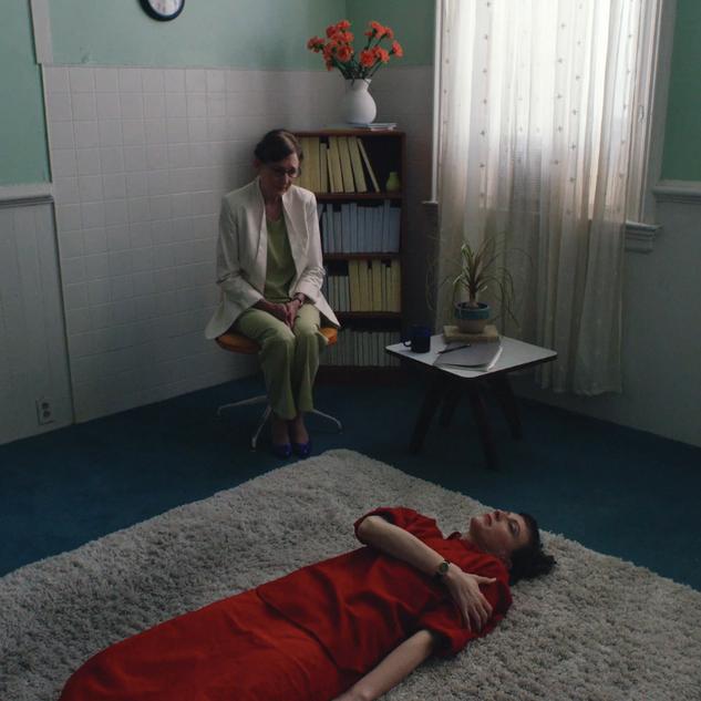 Still From Mirrors, A Short Film