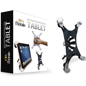 Multisuporte para Tablet