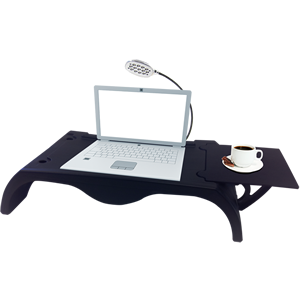 Mesa de Notebook CONFORTABLE