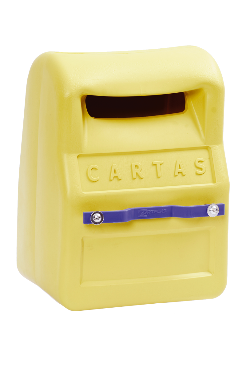 Caixa de Correios