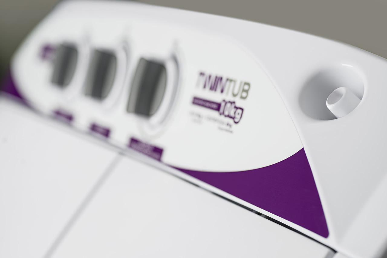 Twin Tub 10 KG
