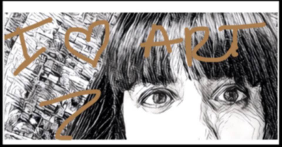 I LOVE ART céline sélectionne pour vous des eouvres d'art d'artistes émergents talentueux