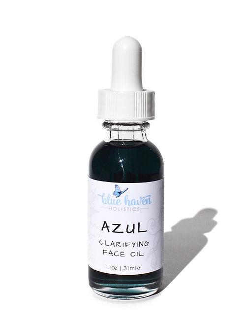 (預訂中-4月中到貨)藍艾菊保濕抗炎修護油 Azul Clarifying Face Oil