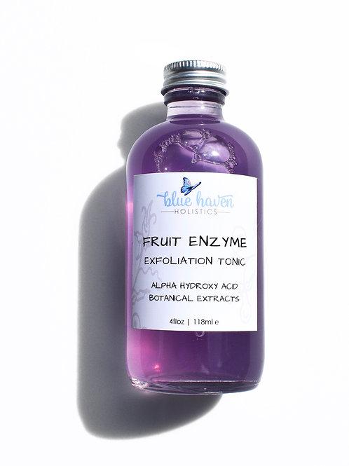 水果酵素煥膚保濕水 Fruit Enzyme Exfoliating Tonic