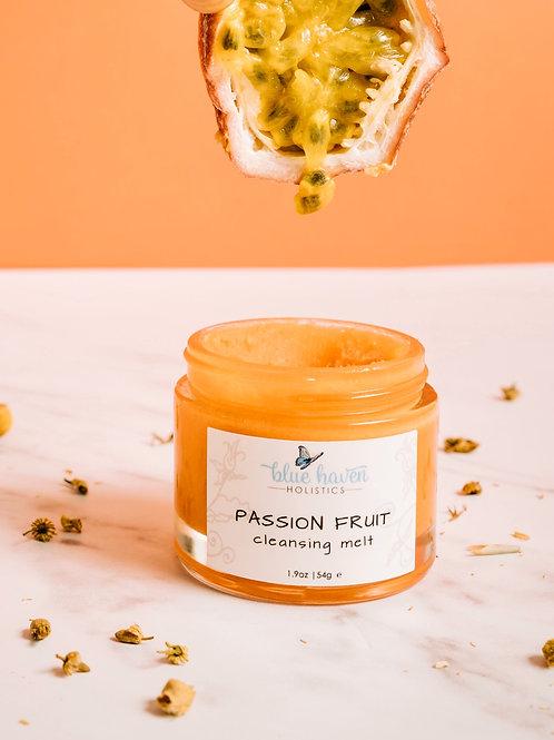 熱情果卸妝潔膚軟膏 Passion Fruit Cleansing Melt