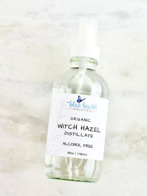 有機金縷梅純露 Organic Witch Hazel Distillate