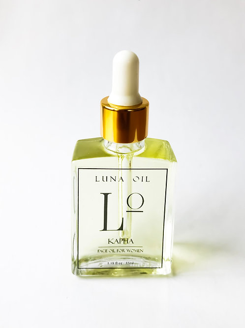 油肌淨膚護理油 KAPHA Facial Oil