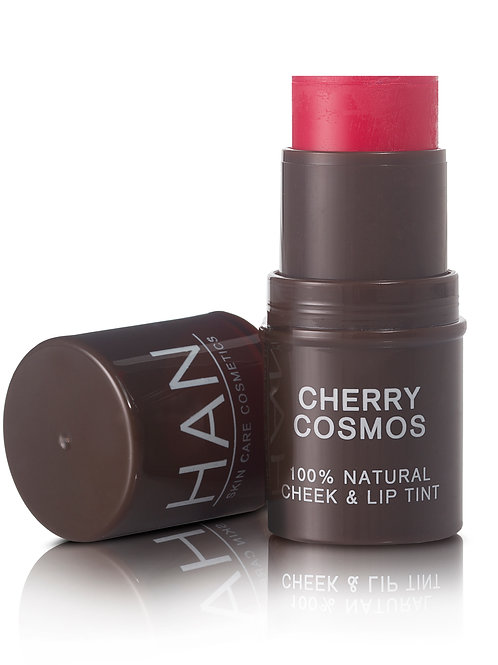 天然唇頰兩用彩妝棒 Natural Cheek & Lip Tint