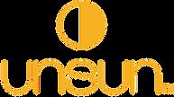 Unsun_logo_Yellow_退地.png