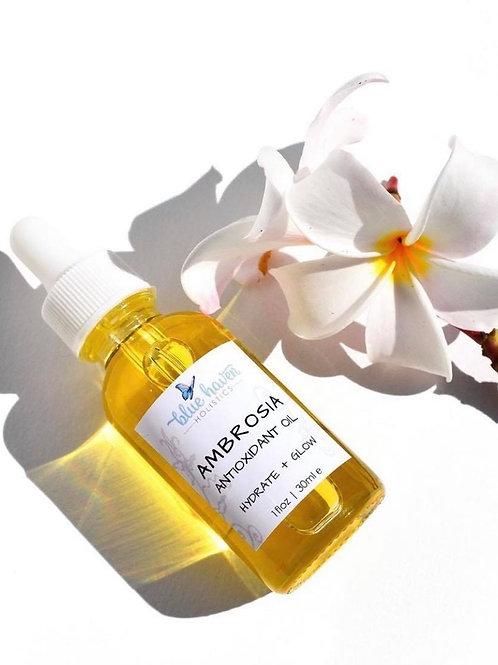 神之花保濕抗氧護膚油 Ambrosia Antioxidant Face Oil
