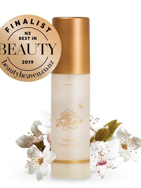 麥盧卡蜂蜜草本保濕噴霧 Beauty Elixir Mist