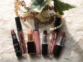 Mission:Find the Right Lipstick, Conquer the World