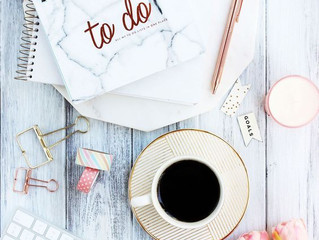 The Importance of Journaling as an Entrepreneur