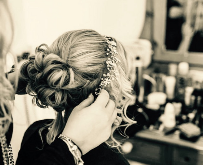 SCILLY BRIDAL HAIR & BEAUTY BUSINESS RECEIVES FUNDING