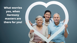 Harmony Services for Senior Citizens