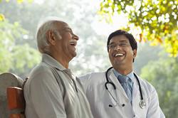 Geriatric Doctor Services
