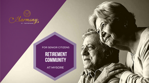 What do you think of the idea of choosing to live in a retirement community?