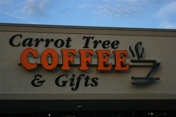 Carrot Tree Coffee