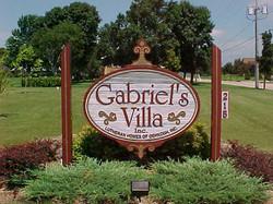 GABRIEL'S VILLA