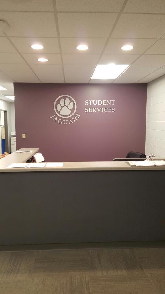 Jaguars Student Services