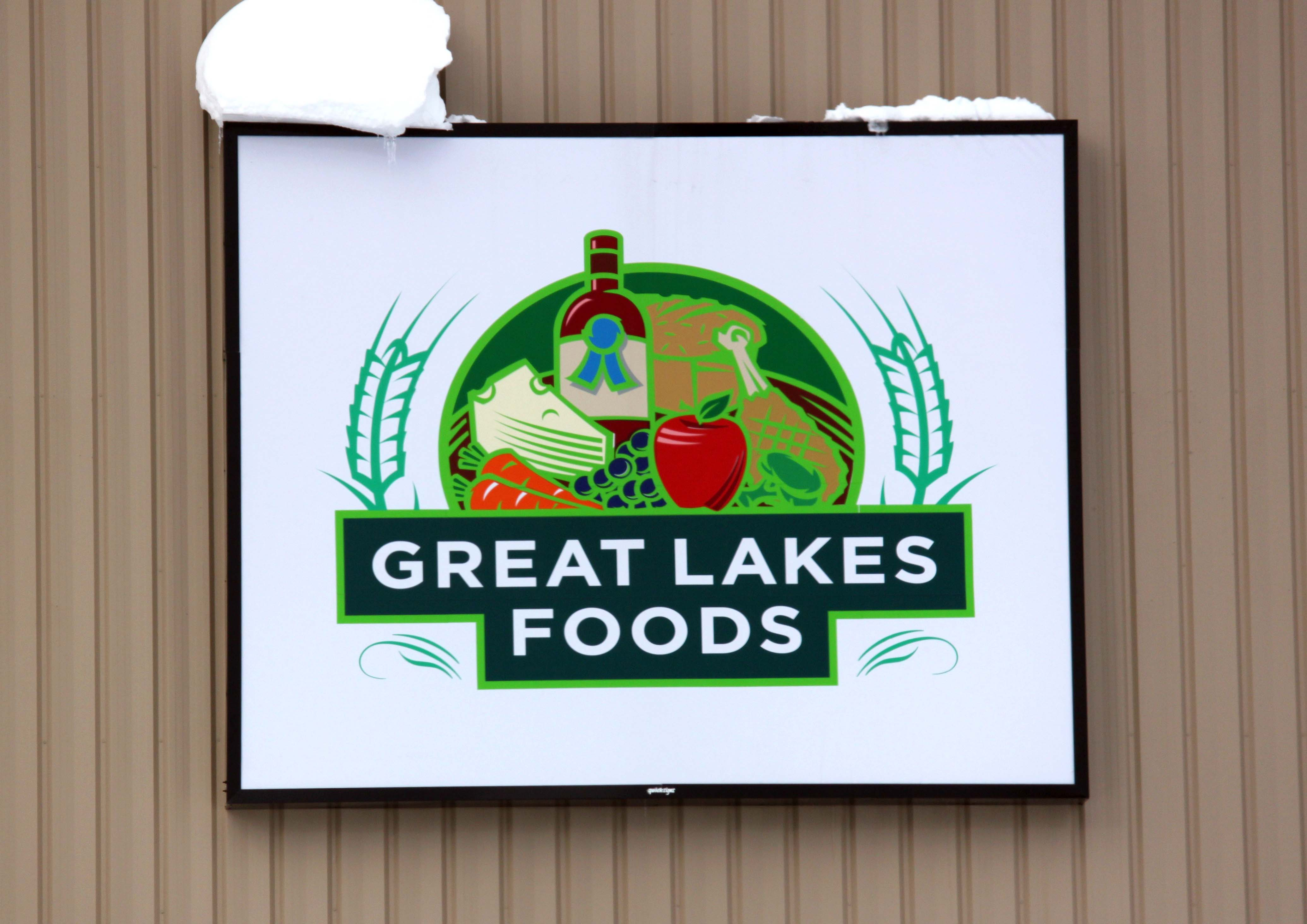 GREAT LAKES FOODS