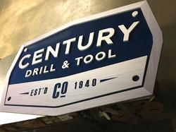 Century Drill & Tool