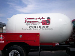 COUNTRYSTYLE PROPANE
