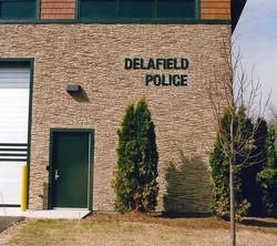 DELAFIELD POLICE