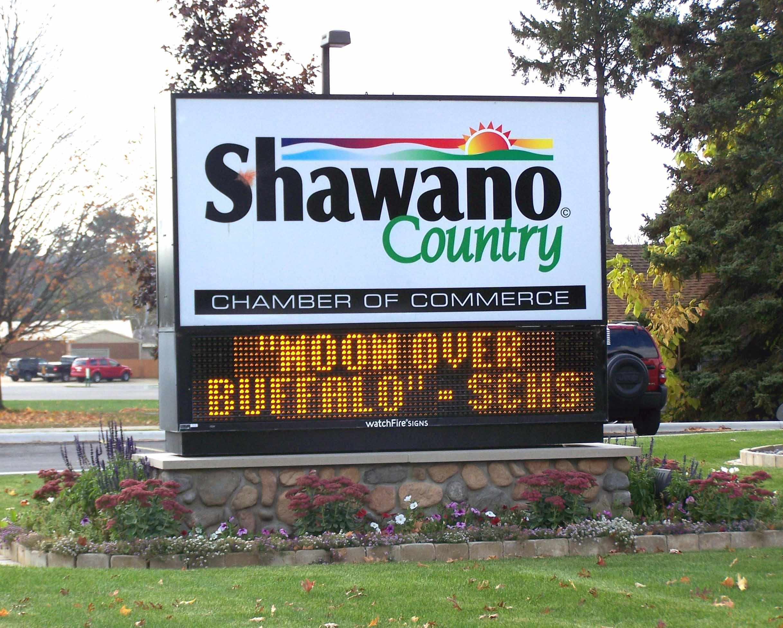SHAWANO COUNTY